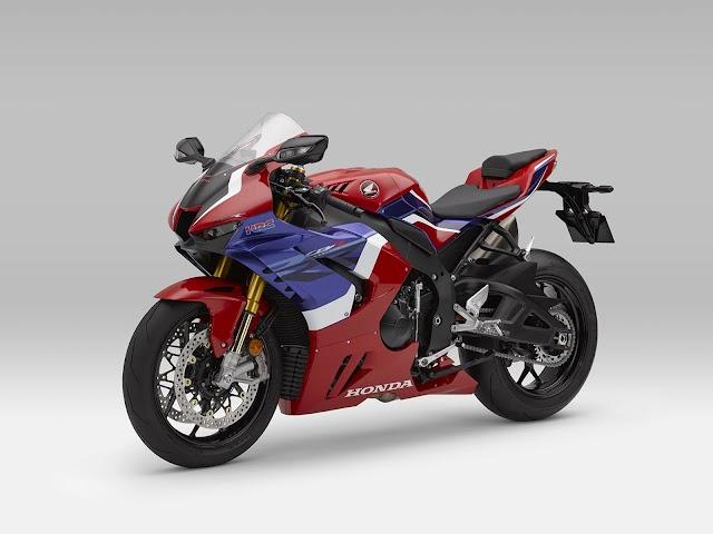 Ini Spesifikasi dan Harga Honda CBR1000RR-R Fireblade, Motor Premium dengan Segudang Fitur Canggih