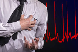 Health : Hostility linked with higher risk of death after second heart attacks