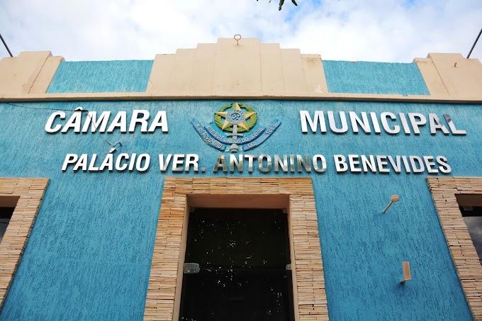 Em Caraúbas, vereadores da situação se omitem e investigação da folha municipal é arquivada