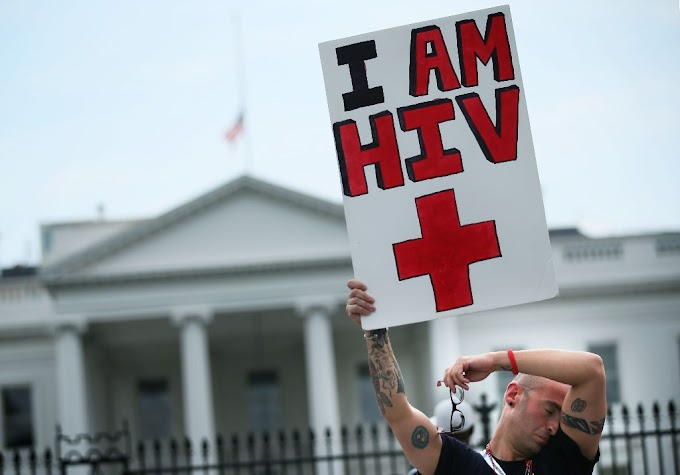 Menguak Mafia Kesehatan Kasus HIV/AIDS