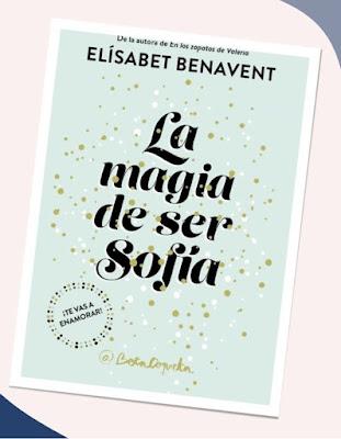 La Magia de ser Sofia reseña de la novela