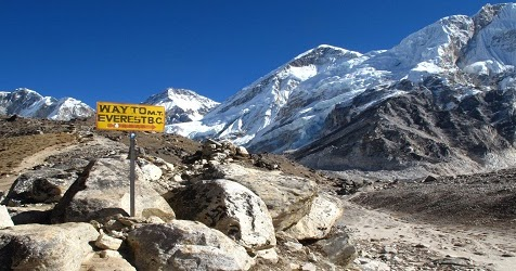 Handy tips for Everest Base Camp Trekking