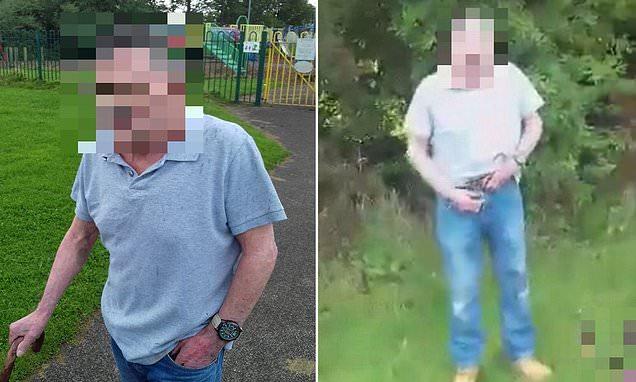 Παιδόφιλος 72 χρονών έριξε ανήλικο κορίτσι από το ποδήλατο και το βίασε σε κεντρικό πάρκο μέρα μεσημέρι