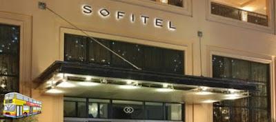 وظائف فندق سوفيتيل بالامارات راتب من 1500:7000درهم