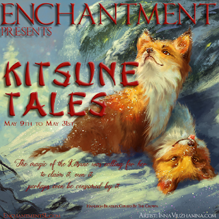 Enchantment (Kitsune Folktales round)