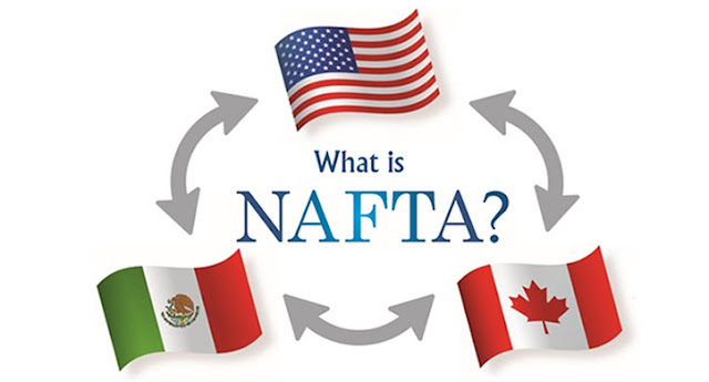Is Cancelling NAFTA Bad for Canada? The Opportunity-The Current State !