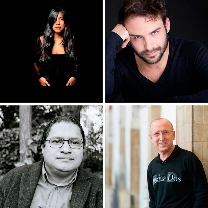 La literatura latinoamericana protagonista en La Mar de Músicas en España