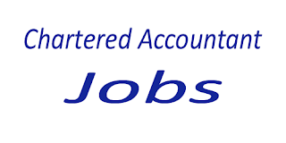 Chartered Accountants  Jobs- Graduate with CA