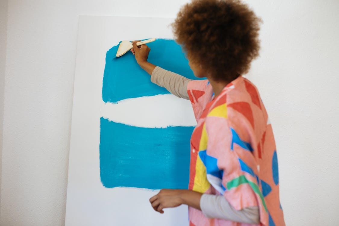 Yuk, coba warna cat rumah yang bagus ini. Akan trend di tahun 2021!