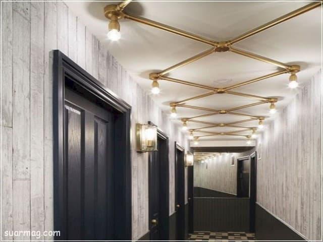 جبس بورد طرقه 7 | Corridor Gypsum Designs 7