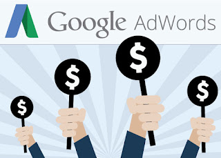 strategi penawaran google adwords