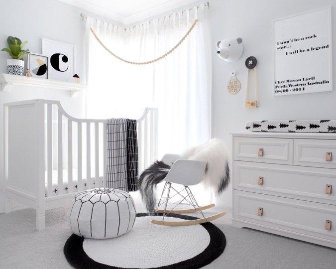 Consejos e ideas para decorar la habitación de tu bebé