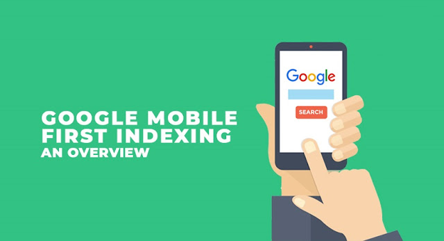 How Google's Mobile First Indexing Is Affecting Your Website