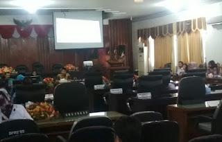 Soal Penanganan DBD,  Dewan Minta Evaluasi Total