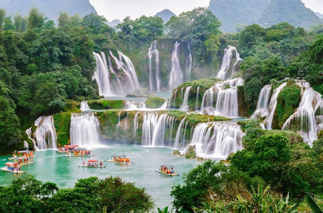 Top 7 favorite destinations in Vietnam in the eyes of foreign travellers 1
