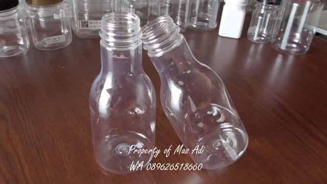 Botol Eco Chikita 250ml