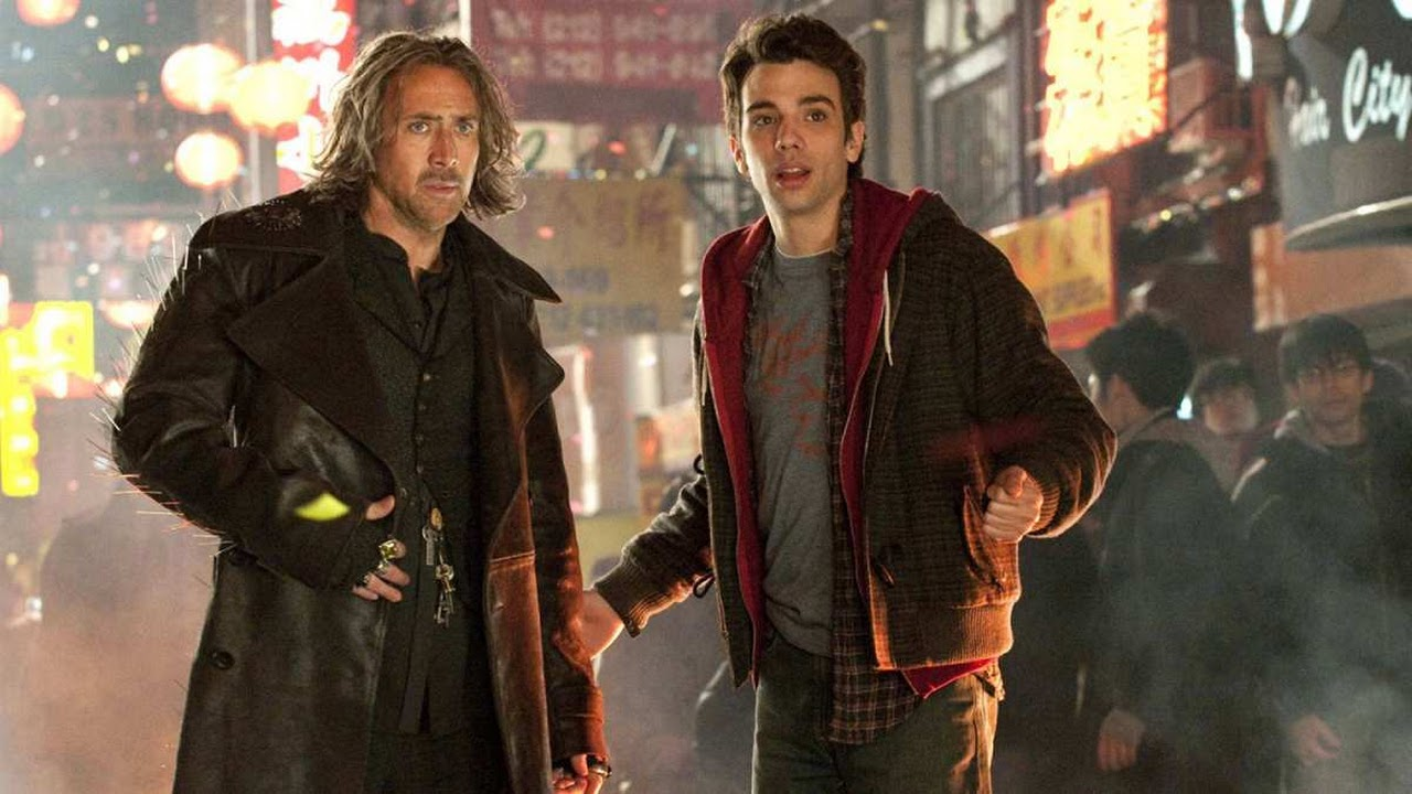 'O Aprendiz de Feiticeiro' de Nicolas Cage chegará ao Disney+ em outubro