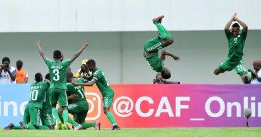 زامبيا بطل افريقيا للشباب لأول مرة 2017 تحت 20 سنة