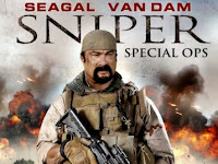 Film Sniper: Special Ops (2016) BluRay Subtitle Indonesia