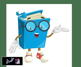 قصص اطفال:الكتاب الأزرق يساعد سامي ودبدوب