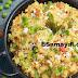 தினை அரிசி வெஜிடபிள் உப்புமா செய்வது | Millet Rice Vegetable Salt Recipe !