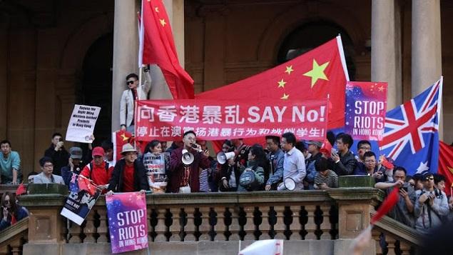 Australia Bentuk Satgas Khusus Atasi Pengaruh China di Berbagai Universitas