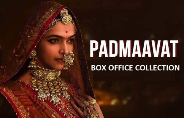 Padmaavat Box office Collection: The trio of Deepika, Ranvir and Shahid remains intact, the second week of winning so much