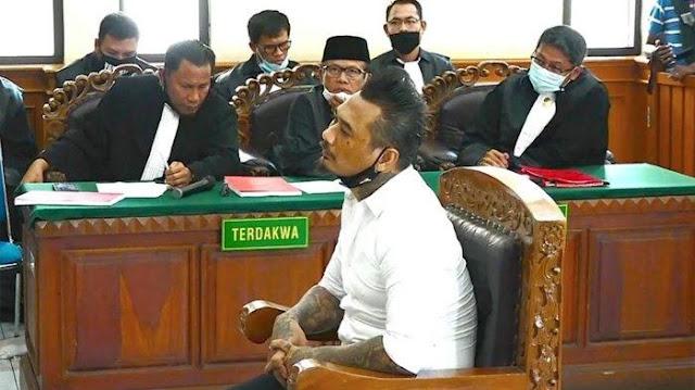 Kasus 'IDI Kacung WHO', Jerinx SID Dituntut 3 Tahun Penjara dan Denda Rp 10 Juta