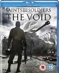Saints and Soldiers The Void (2014) 480p BluRay x264 300MB