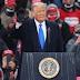 Con el comentario de los 'maridos', Trump selló su destino con las mujeres