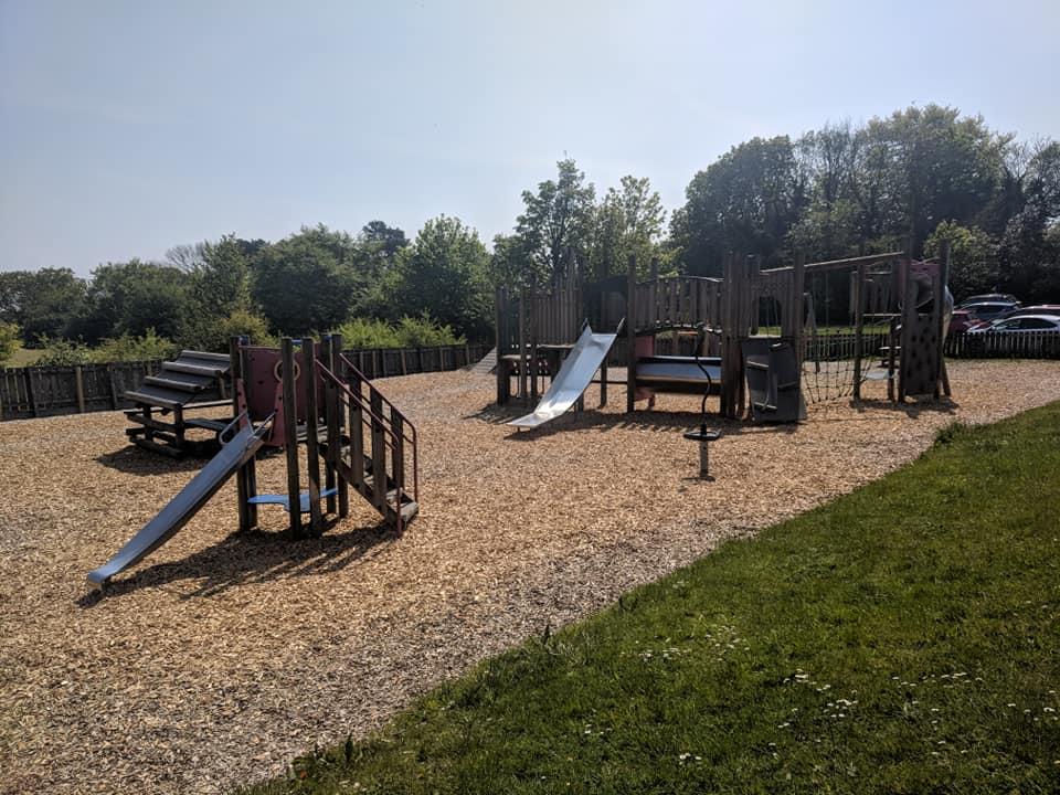 Vyner Park, Swarland