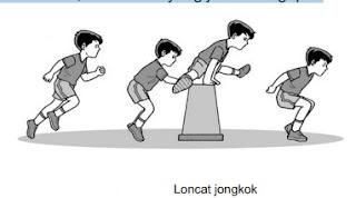 Lompat Jongko