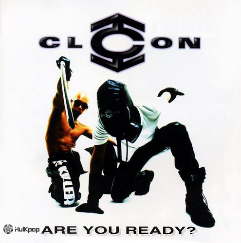CLON – Vol.1 Are You Ready? (ITUNES MATCH AAC M4A)