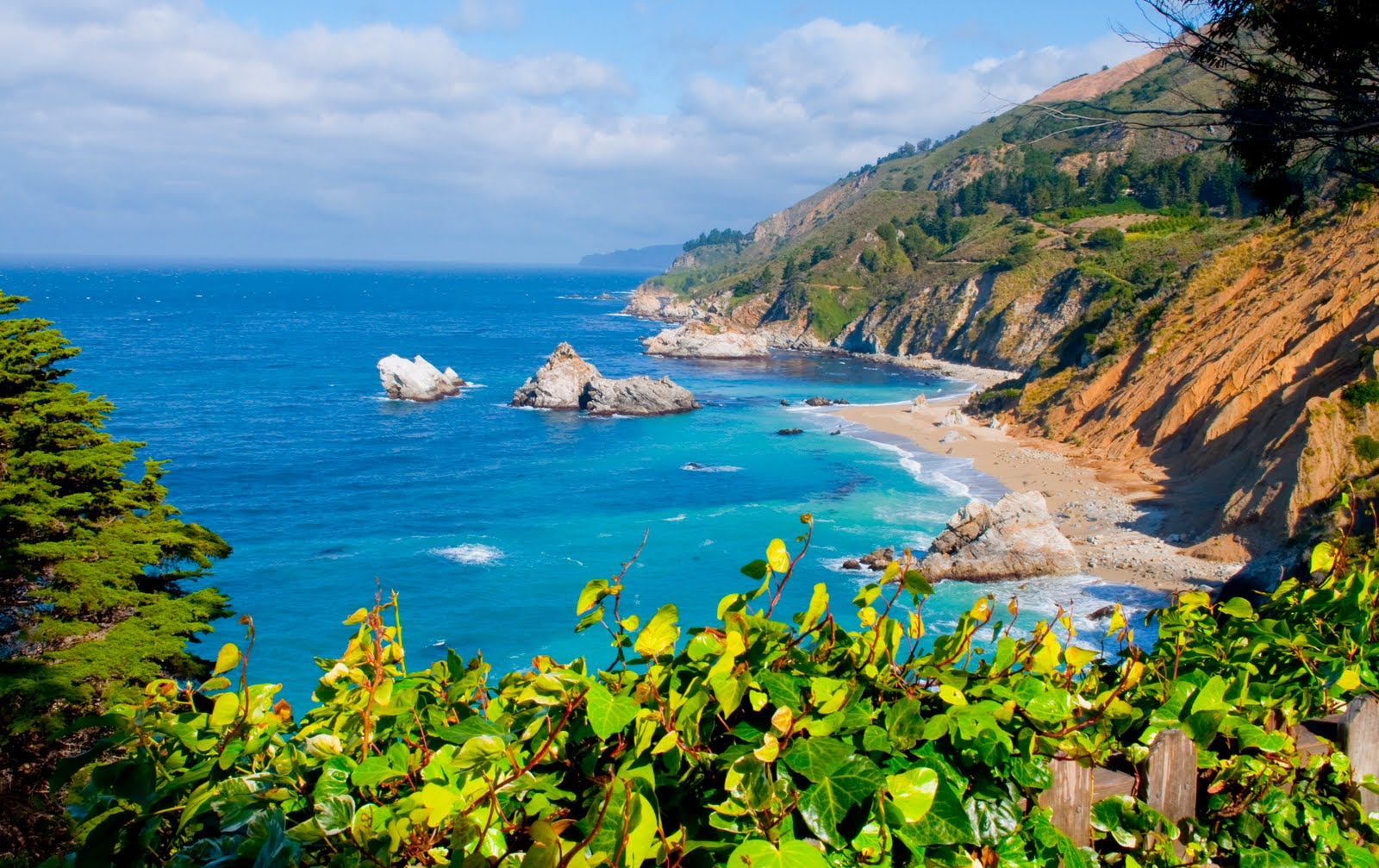 1000+ images about California Coastline on Pinterest