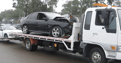 Car Salvage Removal in Adelaide