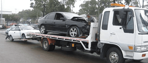 Car Salvage Removal Adelaide
