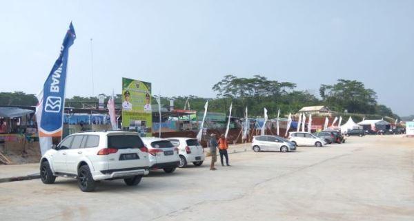 Daftar Rest Area Tol Trans Jawa