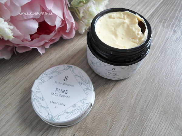 Reviews for Love Lula - Silvan Skincare Pure Face Cream - soothe and nourish sensitive and hyper sensitive skin