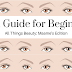 Finding the Right Lashes for Your Eye Shape?   Lash Guide for Beginners