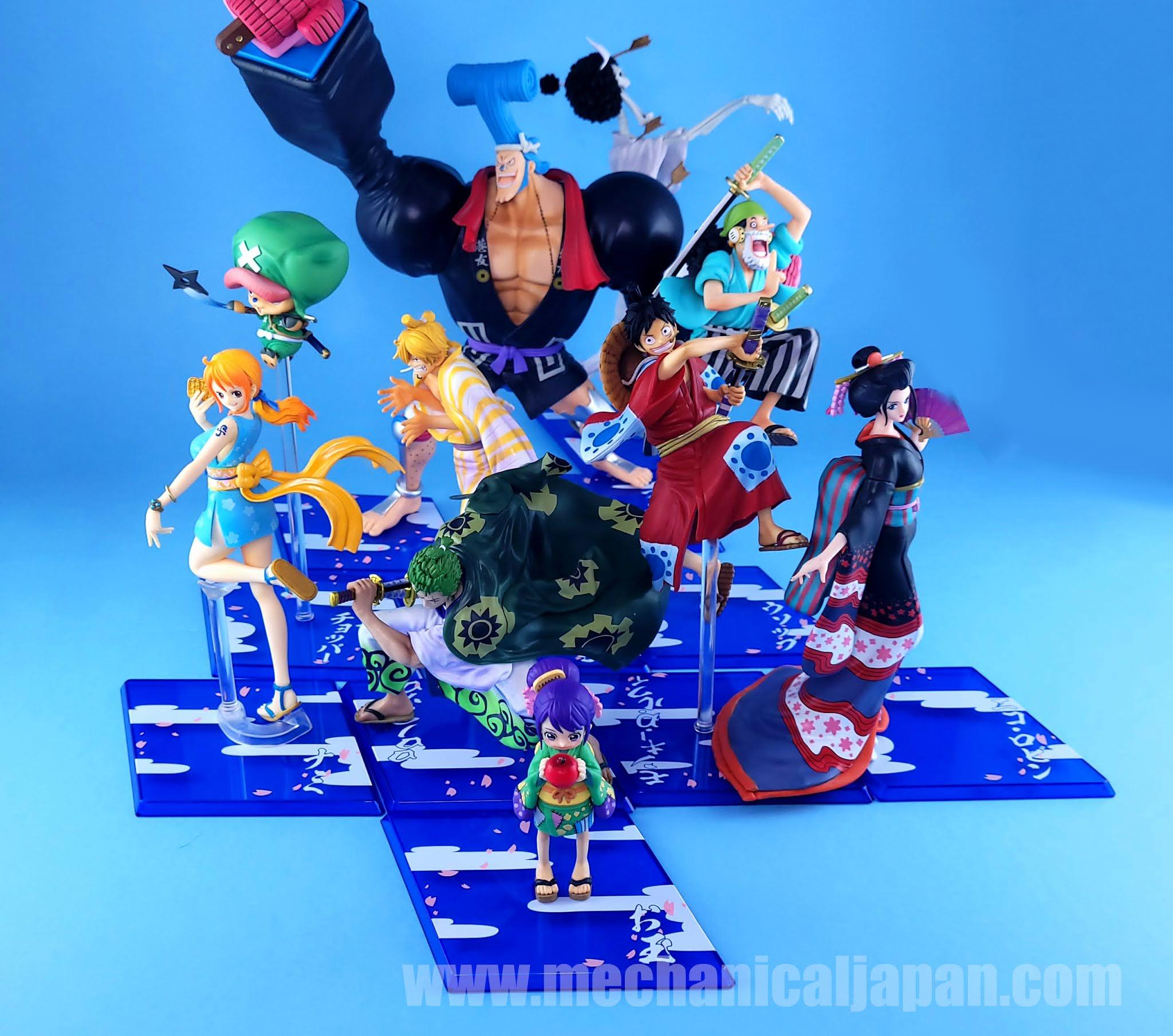 Wano One Piece