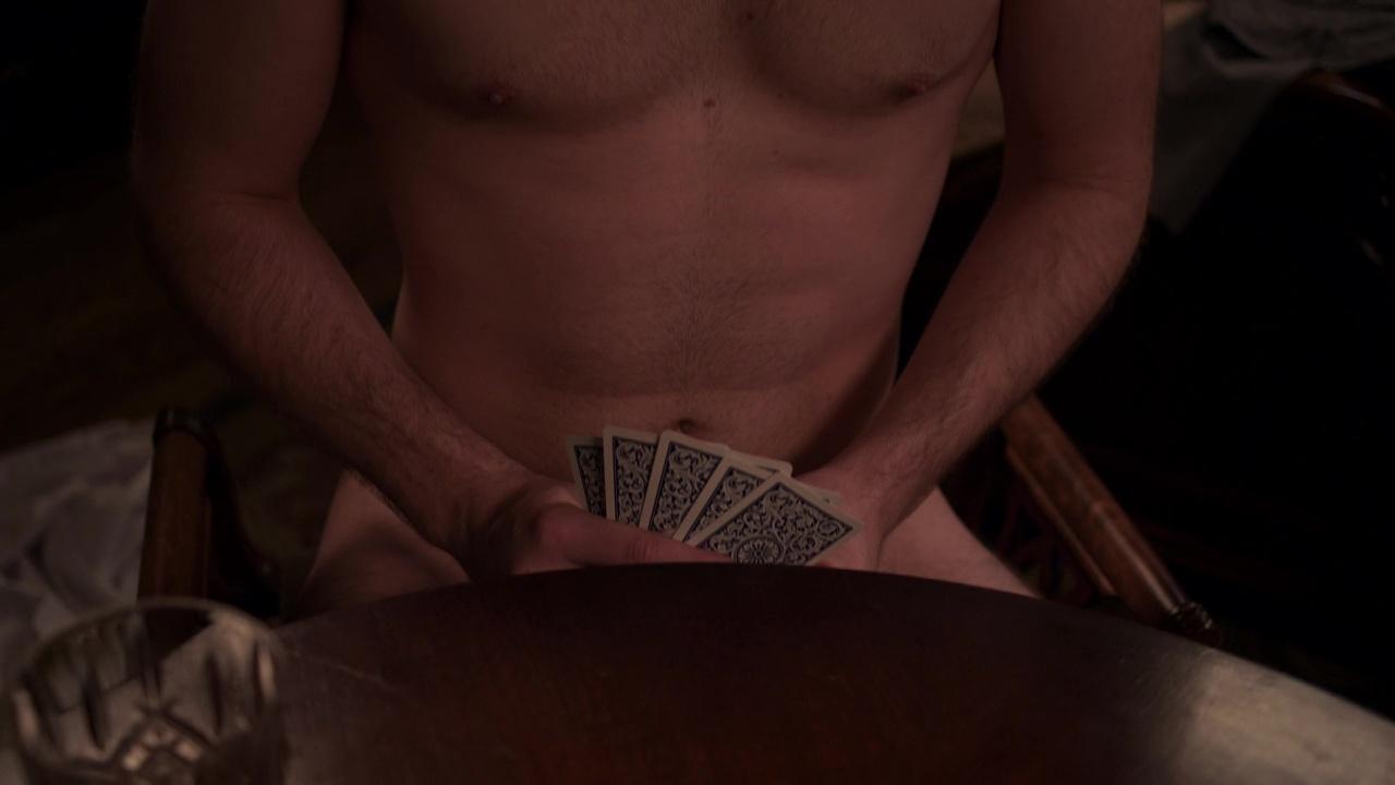Hugh jackman nude scene removed