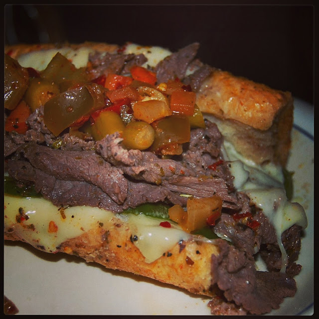 best chicago italian beef sandwich