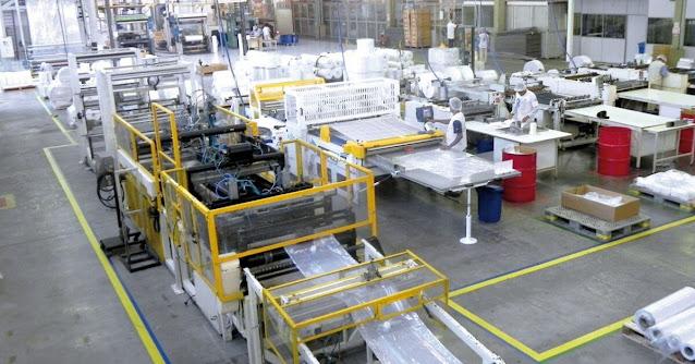 auxiliar de produção hauer