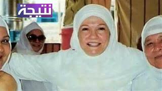 تعرف على سر توبه الفنانة شادية واعتزال الغناء على يد الشيخ الشعراوى