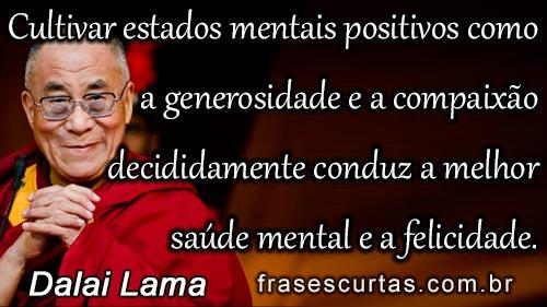 Mensagens Do Dalai Lama Frases Curtas