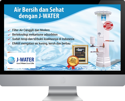 PT. JWATER FILTER INDONESIA