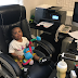 Ubi Franklin Shares An Adorable New Photo Of His Son