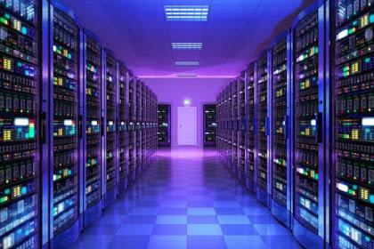 Apa itu Server dan Bagaimana Cara Kerjanya?