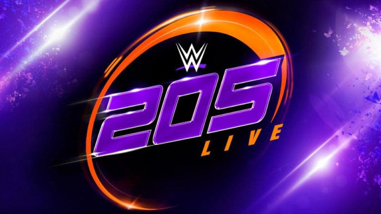 WWE 205 Live 31th July 2018 200MB HDTV 480p x264