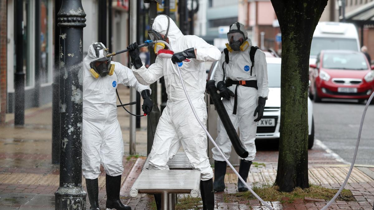 Una de cada ocho personas tuvo coronavirus en Inglaterra en diciembre pasado, según datos oficiales